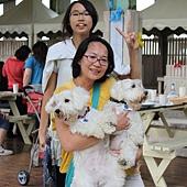 犬家福寵物精品生活館獎