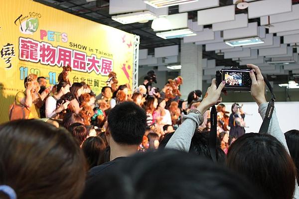 20101120_ 台北寵物用品展貴賓狗家族7.jpg