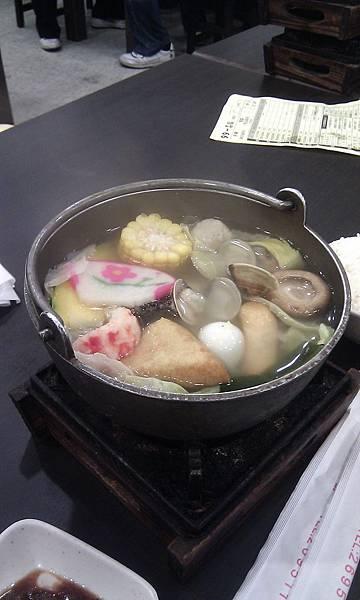 99一品鍋