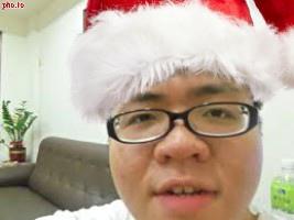 聖誕老公公老師