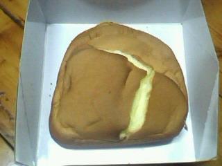 新美珍海綿蛋糕