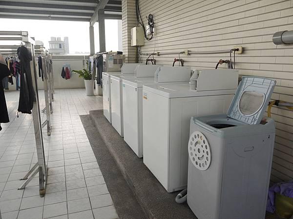 有脫水機 洗衣機 烘衣機 淨水機