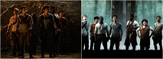 The Maze Runner 03