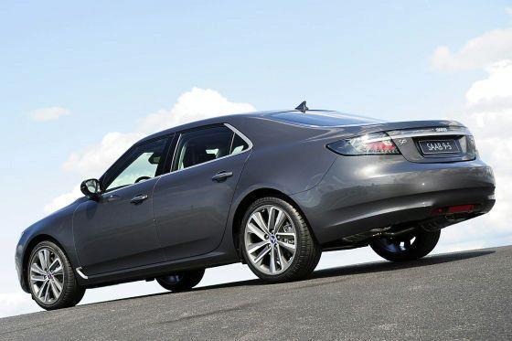 2010 Saab 9-5 official photos09.jpg