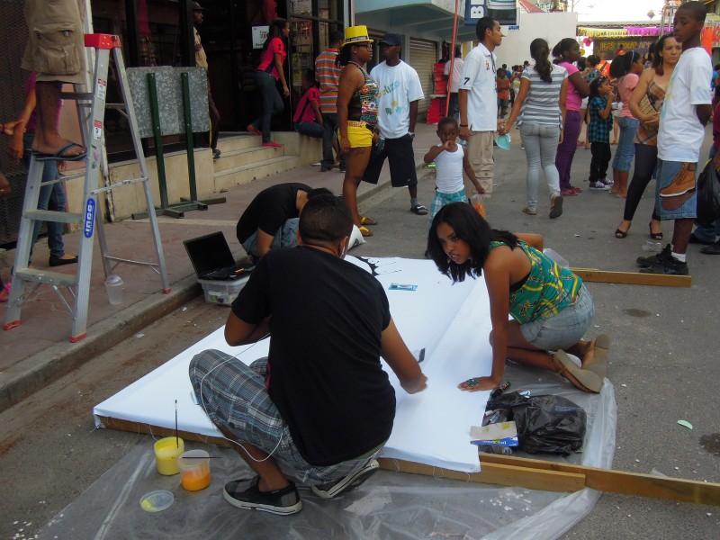 Street Art Festival 2013-3-4