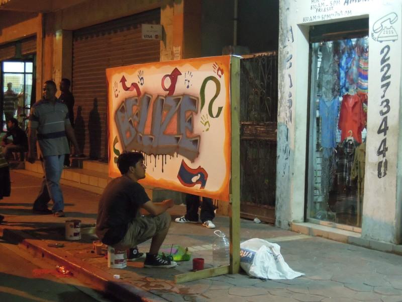 Street Art Festival 2013-3-5