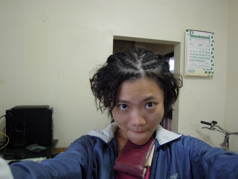hair braiding 7