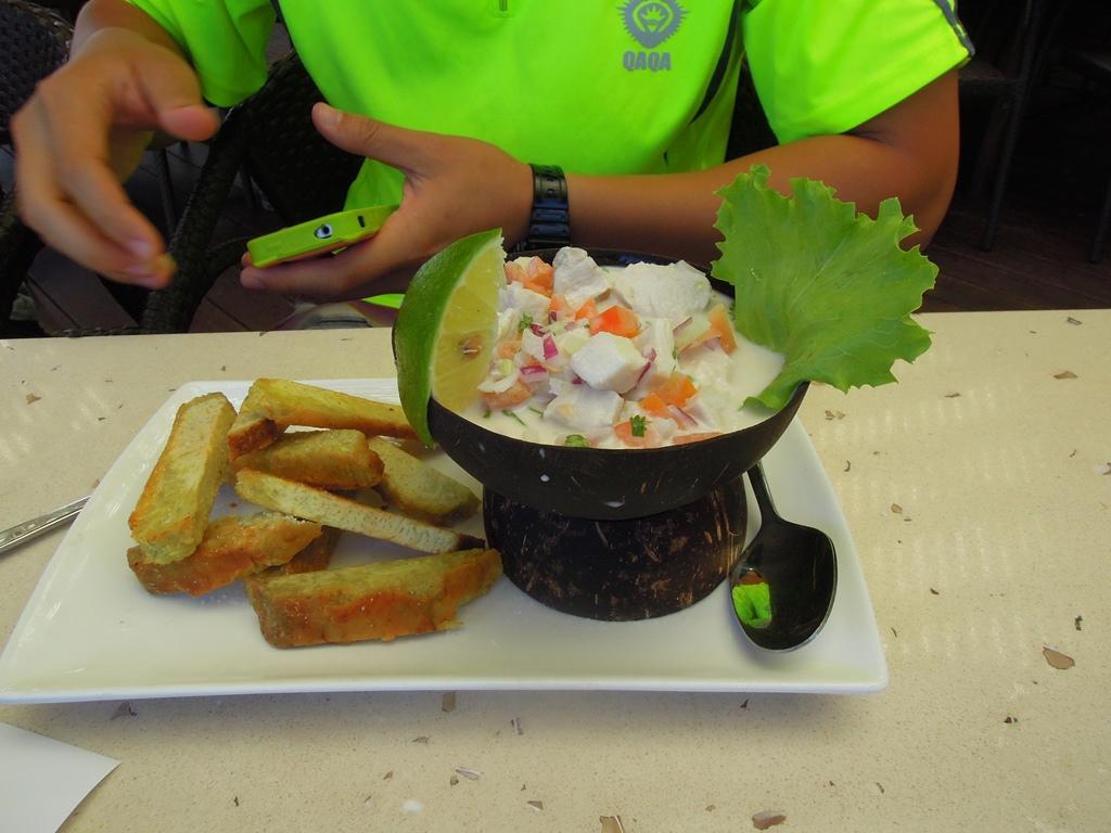 Fiji Food_Kokoda.JPG