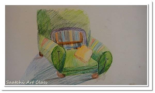 色鉛筆作品 (11)