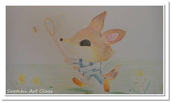 色鉛筆作品 (14)