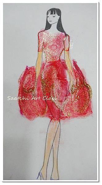 服裝設計 (4)