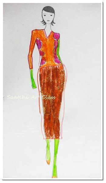 服裝設計 (7)