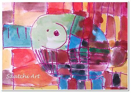 大象愛瑪 (2)
