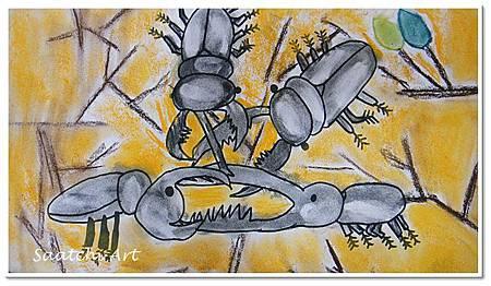 甲蟲大戰 (12)