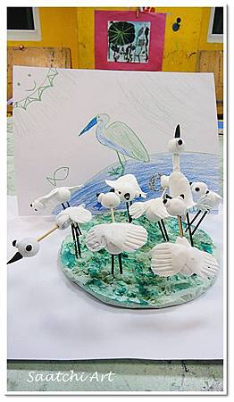 白鷺鷥 (15)