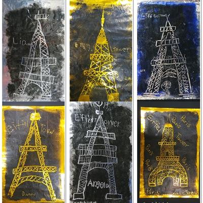 Eiffel Towers1