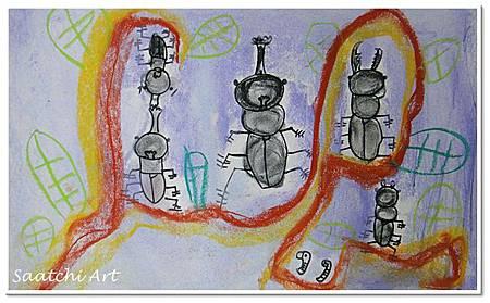 甲蟲 (20)