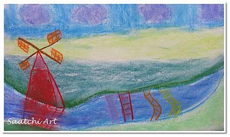 荷蘭風車 (6)