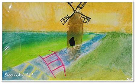 荷蘭風車 (12)