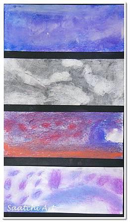 雲的觀察 (6)