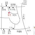 薩奇地圖2014.1.21