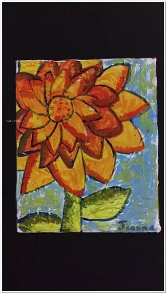 燃燒的向日葵 (2).jpg