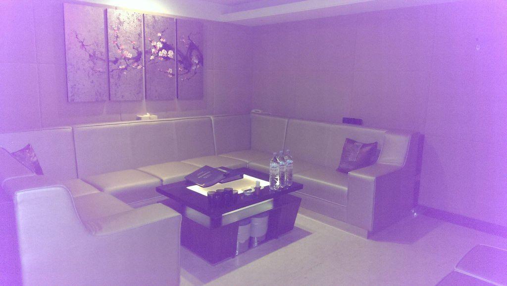 雲鼎酒店包廂4