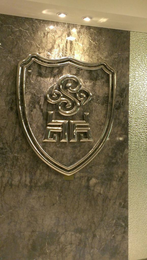 雲鼎酒店logo