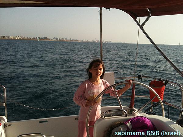 地中海遊艇