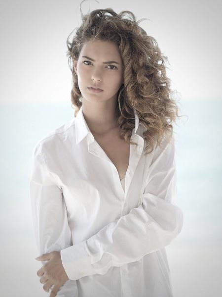 2015以色列小姐