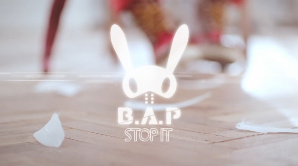 B.A.P-Stop-It-cut