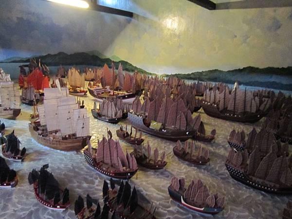 鄭和下西洋的寶船