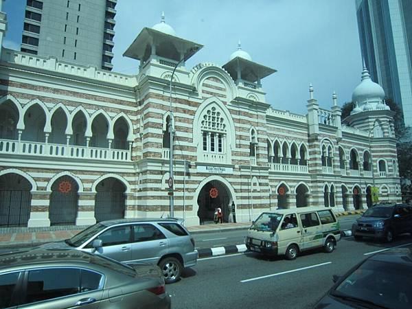 摩爾式建築
