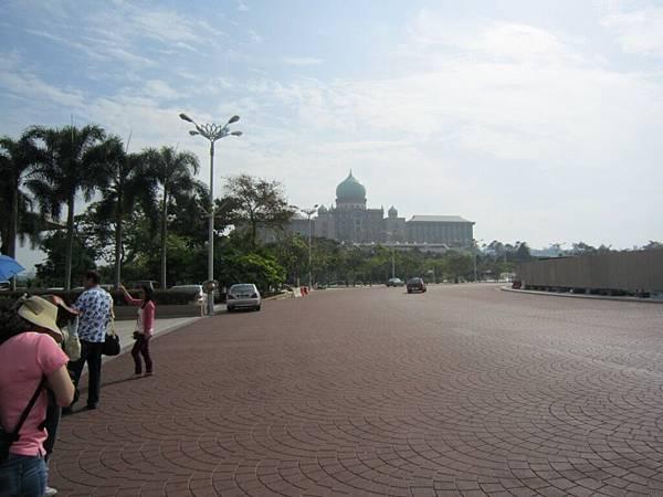 馬來西亞總統府