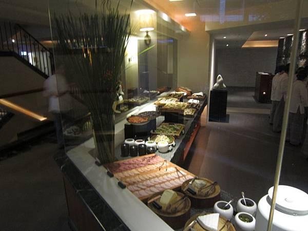 衛斯理西餐廳