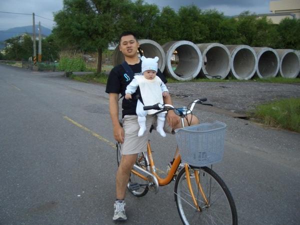腳踏車體驗
