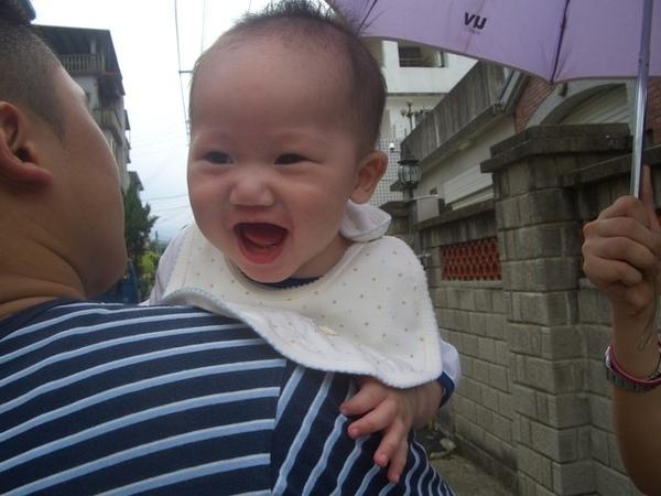 小布丁,五個月