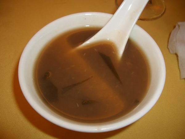 海帶綠豆湯