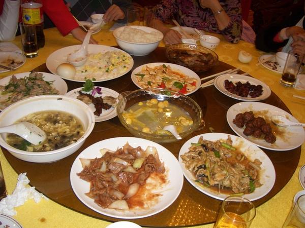 豐澤園魯菜