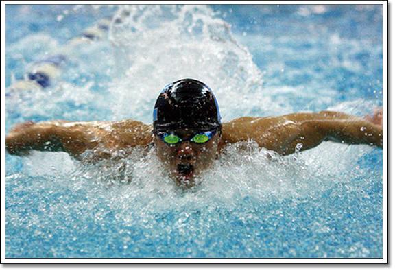 泳鏡,游泳,黑貂泳鏡,兒童泳鏡,學游泳,蝶式