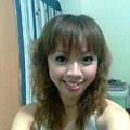 冷冷 in My room