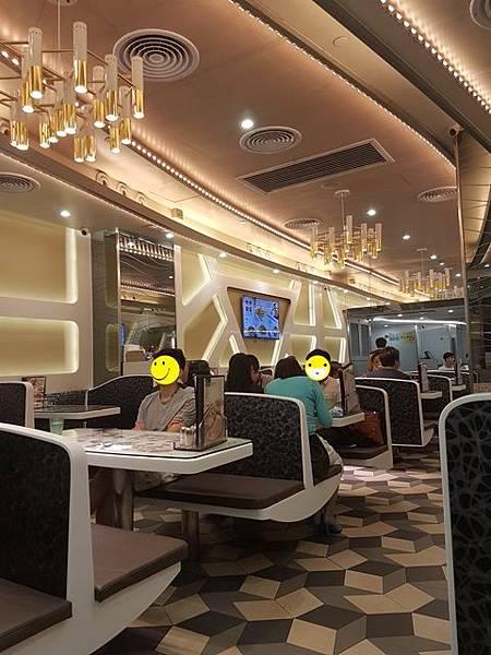 佳記餐廳 -尖沙咀