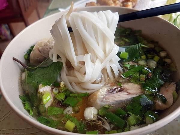 大清越南美食料理 雞肉河粉