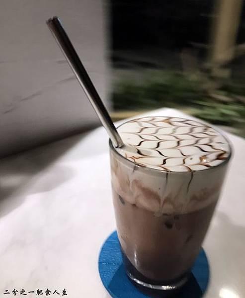 熨斗目花珈琲 珈哩WUDAO cafe