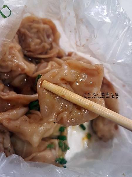 四川劉記阿婆麵
