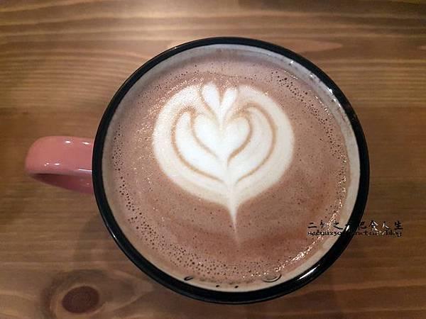 awake coffee 巨蛋