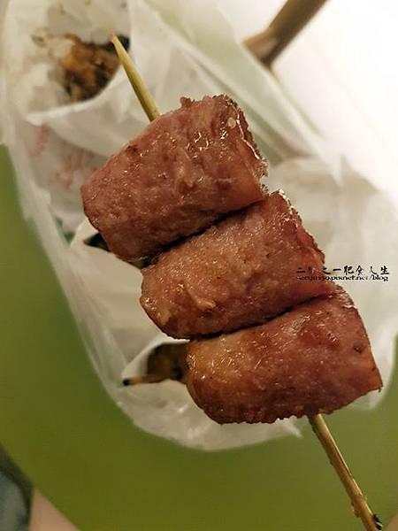 品麗鹹酥雞