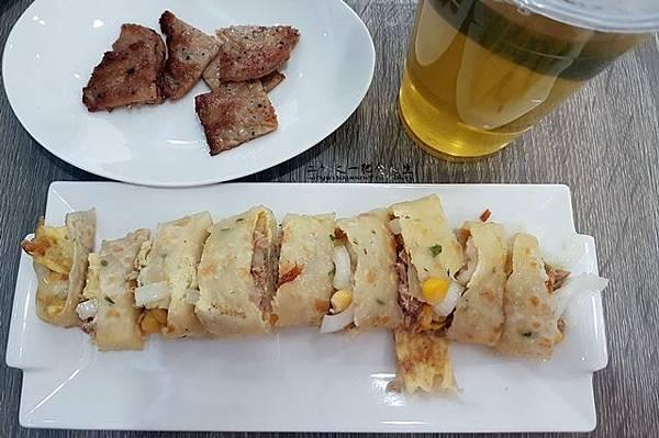 花田早午餐