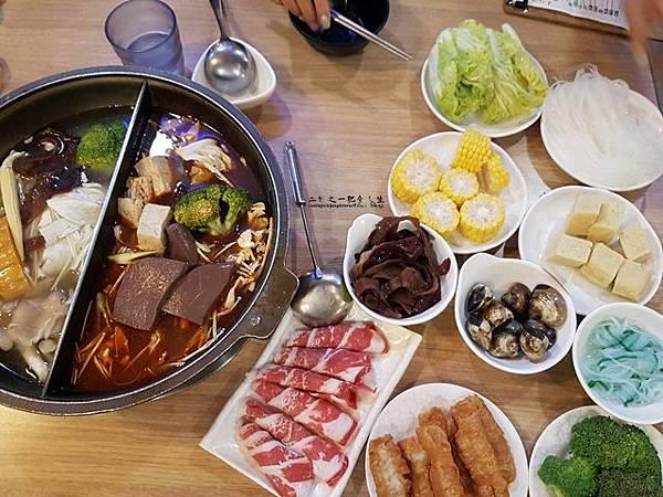 大上海麻辣鍋