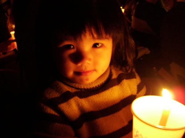 2006聖誕平安晚會-11